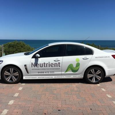 Neutrient Car
